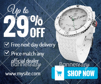 336x280 Watch Discount Banner