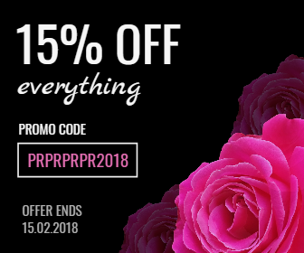Apply the 15% off 1-800-flowers coupon code before you pay your cart. save with 11 promo codes or 1 free shipping discounts 1800flowers promotion code 2018 ...