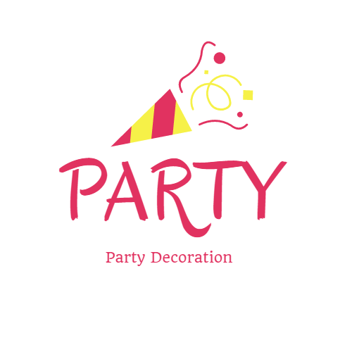 customizable party logo templates and layouts customizable party logo templates and